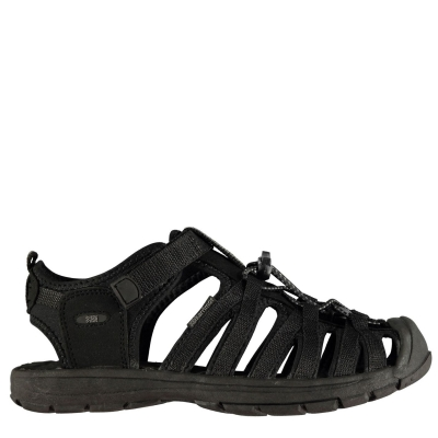 Sandale Karrimor Ithaca Juniors negru