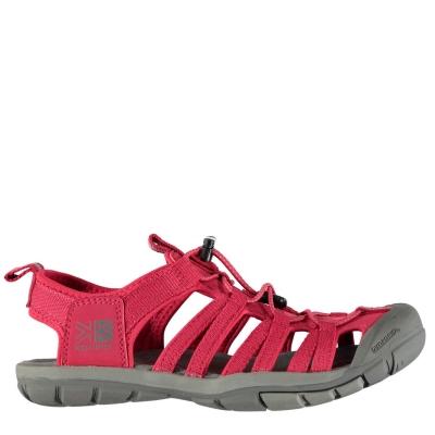 Sandale Karrimor Ithaca Walking pentru femei roz