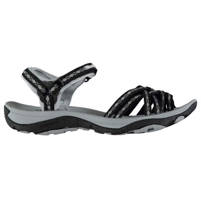 Sandale Karrimor Salina Walking pentru Femei negru