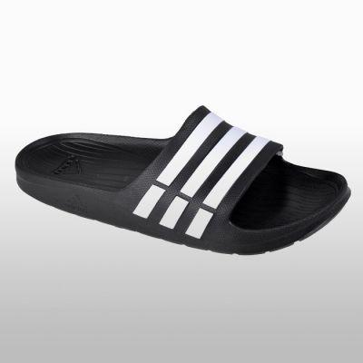 Papuci vara adidas Duramo Slide G15890 Barbati
