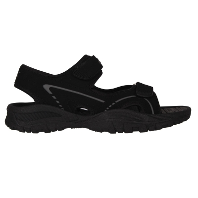 Sandale Slazenger Wave Juniors negru