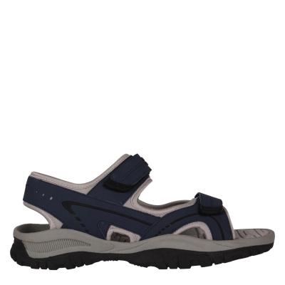 Sandale Slazenger Wave Juniors bleumarin