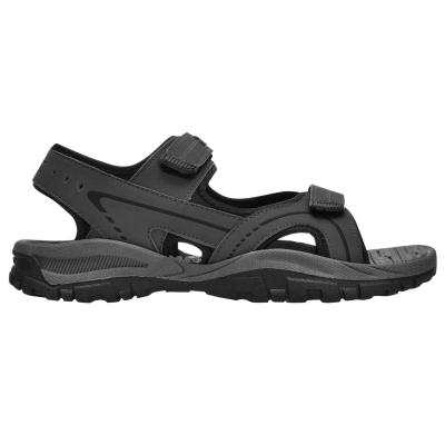 Sandale Slazenger Wave pentru Barbati gri carbune