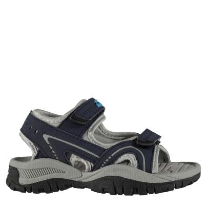 Sandale Slazenger Wave pentru Bebelusi bleumarin