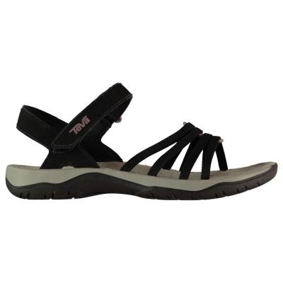 Sandale Teva Elzada pentru Femei negru