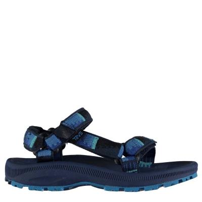 Sandale Teva Hurrican 2 pentru Bebelusi albastru