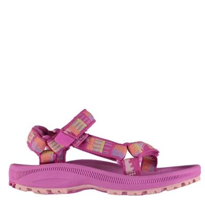 Sandale Teva Hurrican 2 pentru Bebelusi roz