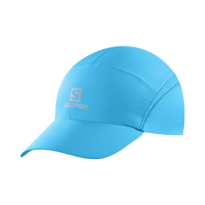 Sapca Alergare Unisex Salomon CAP XA CAP Albastru