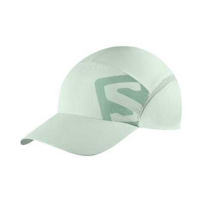 Sapca Alergare Unisex Salomon CAP XA CAP Vernil