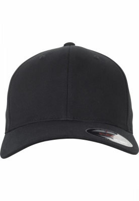 Sapca Flexfit Brushed Twill negru