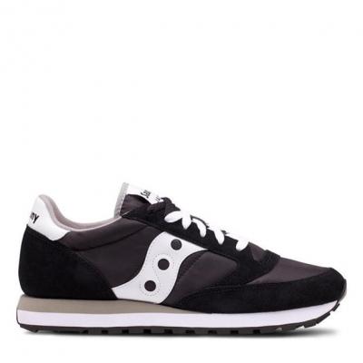 Adidasi sport Saucony Originals Jazz Original negru alb