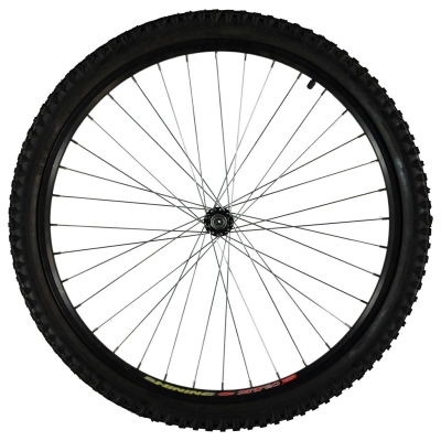 SAV MFX Wheel