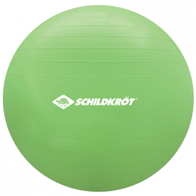 Schildkroft Exercise Ball 65 Cm verde 960056