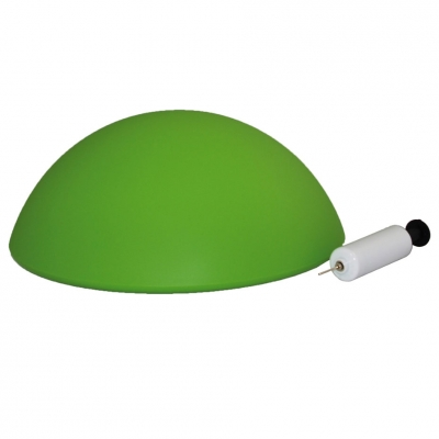Schildkrot Exercise Ball Half Ball 960038