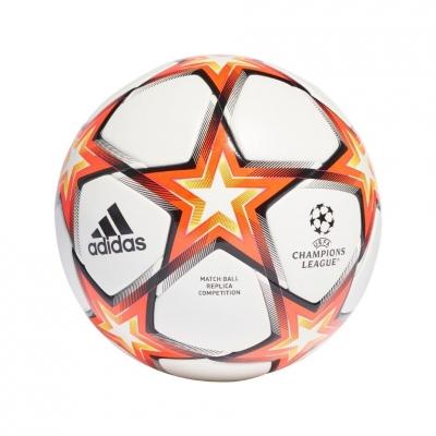 Scripture Ka Nolzna Adidas UCL Ball competitie Pyrostorm Bial Of portocaliu-portocaliu GU0209