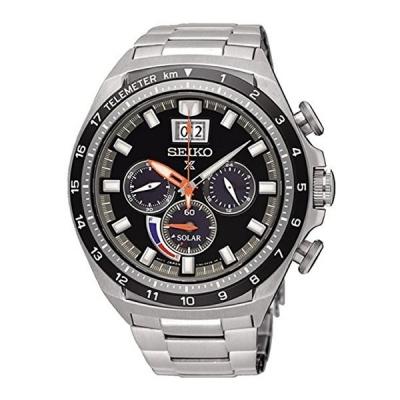 Seiko Watches Mod Ssc603p1est