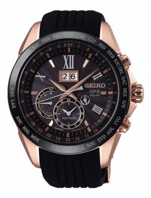 Seiko Watches Mod Sse153j1