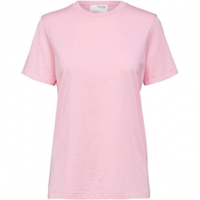 Selected Femme Selected Perfect T Ld14 roz