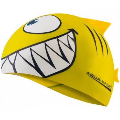Sepci Aqua-speed Shark galben 18 110