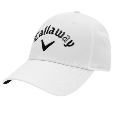 Sepci Callaway Logo pentru Barbati alb