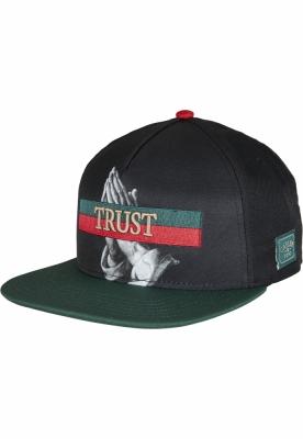 Sepci C&S WL Rich Trust negru-mc Cayler and Sons