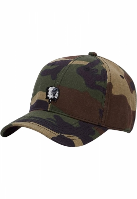 Sepci CSBL Freedom Corps Curved woodland-mc Cayler and Sons