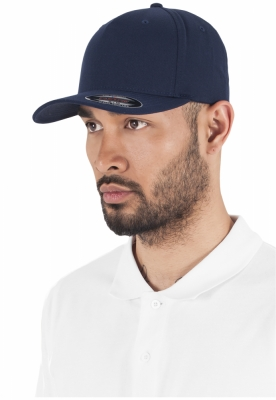 Sepci Flexfit 5 Panel bleumarin