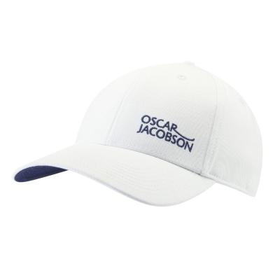 Sepci golf Oscar Jacobson alb