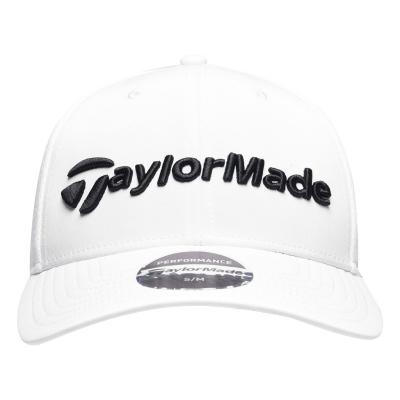 Sepci golf TaylorMade Cage pentru Barbati alb