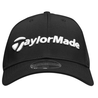 Sepci golf TaylorMade Cage pentru Barbati negru