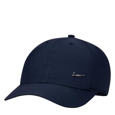 Sepci Nike Met Swoosh pentru copii bleumarin