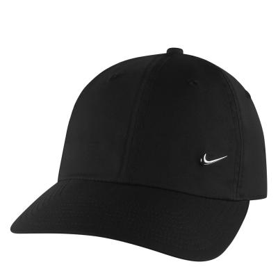 Sepci Nike Metal Swoosh negru