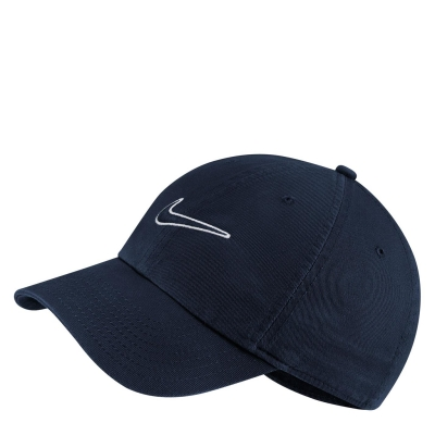 Sepci Nike Swoosh pentru Barbati bleumarin