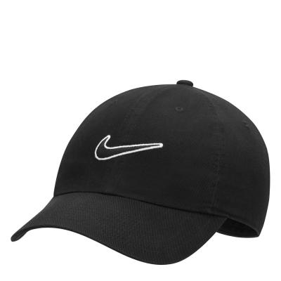 Sepci Nike Swoosh pentru Barbati negru