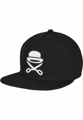 Sepci rap Snapback C&S PA Icon negru-alb Cayler and Sons