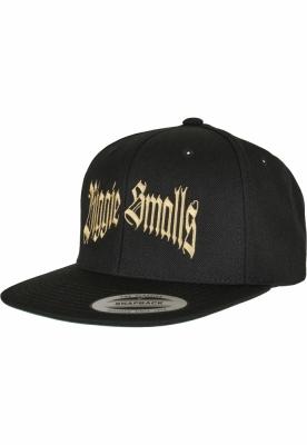 Sepci rap Snapback Notorious Big Logo negru Mister Tee