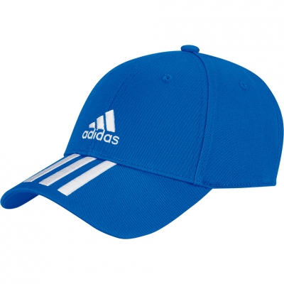 Sepci  S Baseball Adidas Baseball 3 Stripes OSFL albastru GS2080 barbati