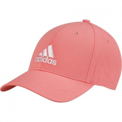 Sepci Sepci cu A Adidas Baseball bumbac Twill OSFC roz GM6272
