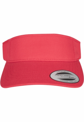 Sepci Sepci Curved rosu Flexfit
