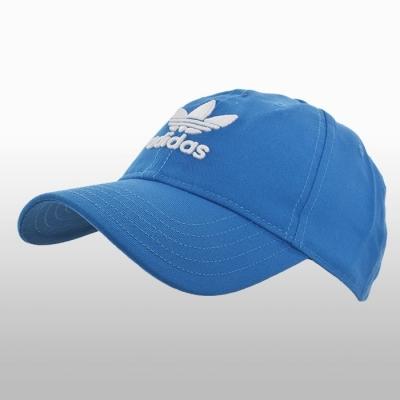 Sapca albastra adidas Trefoil Classic Cap BK7271 unisex