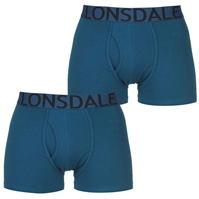 Set 2 boxeri barbati Lonsdale
