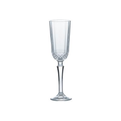 Set 2 Ravenhead Flute Glasses