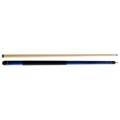 Set Billiard Cue, 2 . First albastru