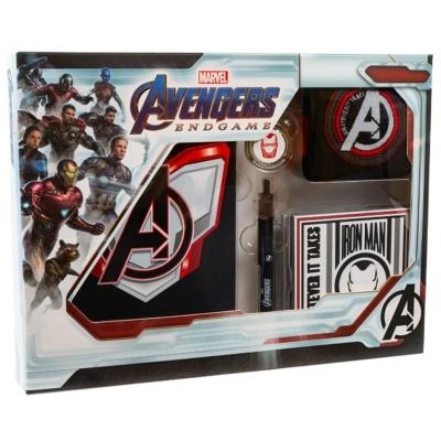 Set Cadou cauciuc Road Avengers