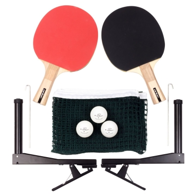 Set Carlton Champ 2 Player Ping Pong