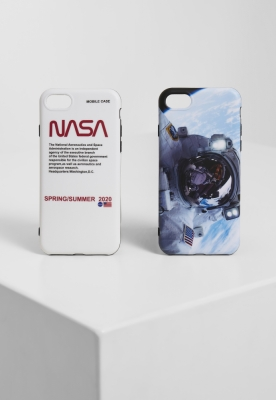 Set de 2 NASA Handycase multicolor Mister Tee