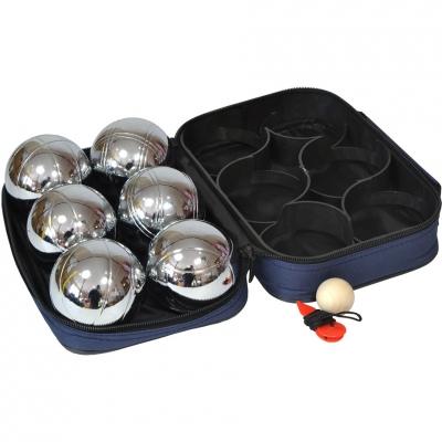 Set Enero Boule Petanque Balls 6 337835