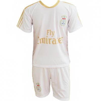 Set fotbal Hazard Real 201920 alb