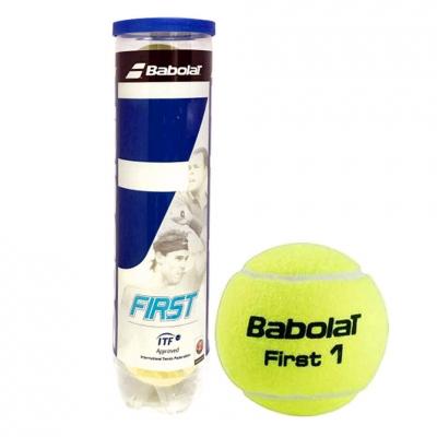 Set Mingi de tenis zgura Babolat First 4