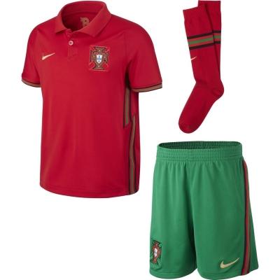 Set Nike Portugalia Acasa 2020 rosu